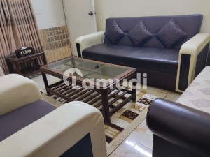 Shamim Residency Ground Floor 2 Bed Dd Flat For Sale In Shamim Residency Yaseenabad Fbarea Block 09 Karachi