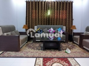 Centrally Located Residential Plot In North Nazimabad Is Available For Sale