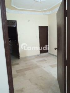 Flat For Rent In First Floor