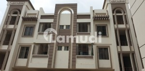 Brand New Project King Cottages Main University Road Karachi 3bed Drawing Dining Cottage With Roof For Sale