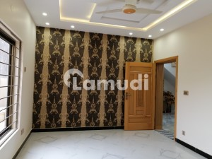 Centrally Located Lower Portion In Bahria Town Rawalpindi Is Available For Rent