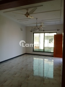 A Good Option For Sale Is The House Available In F-15 In Islamabad