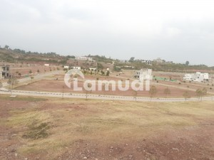 D-12 Beautiful Residential Plot 5 Marla For Sale
