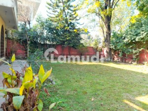 2 Kanal House Is For Rent In E7 Islamabad