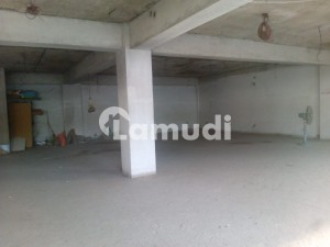 G6 2000 Square Feet Ground Floor Shop Is Available For Rent