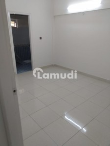 3 Bed Lounge Apartment In Boundary Wall On Rent