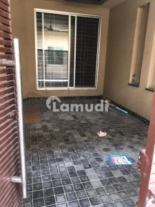 Lower Portion Fully Furnished For Rent In Green Avenue Society For Rent
