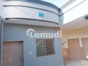 Spacious 900  Square Feet House Available For Sale In Chakri Road
