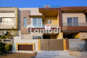 Brand New Beautiful 5 Marla House For Sale