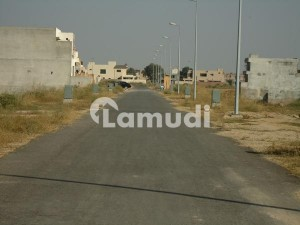 Hot Investment Plot For Sale R 768 In Less Price Dha Phase 9 For Sale