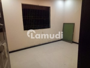 Centrally Located Upper Portionfor Rent In North Karachi Available
