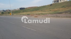 5 Marla Residential Plot No 182 Available In Bahria L block