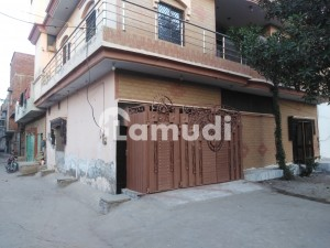 Stunning House Is Available For Sale In Saifabad