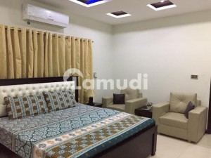 Furnish Ground Portion Available On Rent