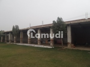 Marriage Lawn With Swimming Pool Is Available For Sale