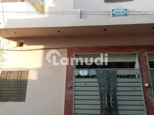 Portion Available For Rent At Chaudhary Colony