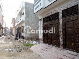 Flat Of 2.5 Marla For Sale In Sui Gas Road