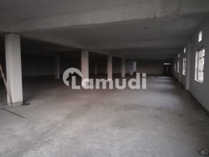 2 Kanal 1600 Sq Ft Covered Area Double Storey Factory Available For Rent At Gajju Matah Lahore
