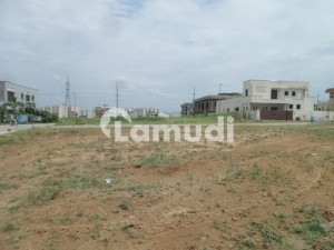 16 Marla Residential Plot In DHA Defence Is Available
