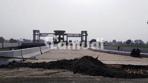 8 Marla Residential Plot File In Central DHA Defence For Sale