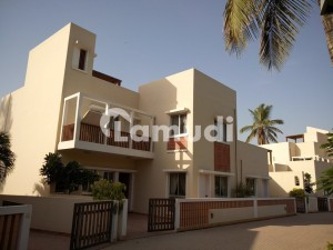 160 One Unit Banglow House For Sale Block D