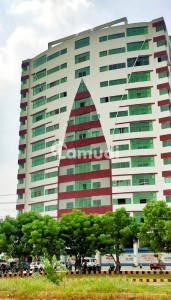 Sanobar Twin Towers 2 Bed Dd Flat For Rent