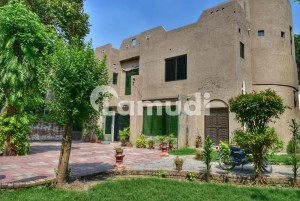 3 Kanal House For Rent