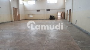 Vvip Factory Available For Rent In Sunder Industrial Estate Lahore
