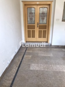 Lower Portion Available For Rent In Al Noor Garden