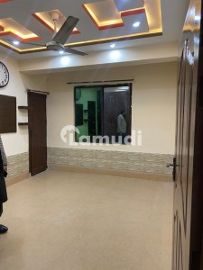 One Bed Flat For Sale In Korang Town