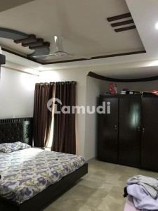 In Zarkoon Hights  Flat For Rent At Reasonable Rent Demand Furnished Apartment