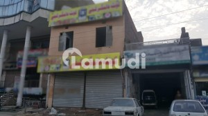 Building Available For Rent In Chaming Ground First Road