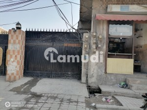House Available For Sale In Muslimbad Road