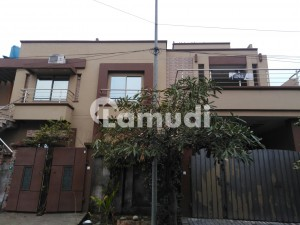 Ideally Located House Of 7 Marla Is Available For Rent In Four Season Housing