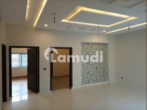 7 Marla Brand New House For Rent In Mohsin Villas