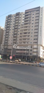 1700  Square Feet Flat Is Available In Affordable Price In Shaheed Millat Road