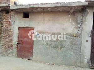 Centrally Located House In Thokar Niaz Baig Is Available For Sale