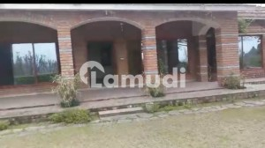 234000  Square Feet Farm House In Central Blue Area For Sale