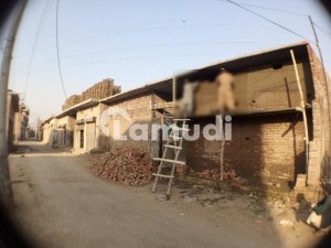 A Stunning Shop Is Up For Grabs In Shatab Garh Sialkot