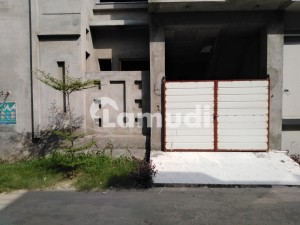 A Good Option For Sale Is The House Available In Ghalib City In Ghalib City