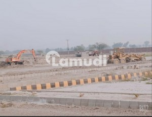 Stunning 2250  Square Feet Plot File In Sharaqpur Road Available