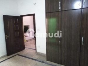 Flat In Architects Engineers Housing Society For Rent
