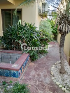 1 Kanal Beautiful House For Sale In Dha Phase 6