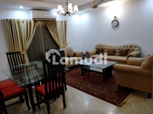 2000 Square Feet Fully Furnished Apartment In Stunning Dha Defence Is Available For Rent