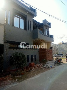 5 Marla 75 Square Feet House In Al-Ahmad Garden - Block C