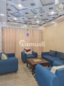 400 Sqyd Portion Available For Sale In Nazimabad Block 4