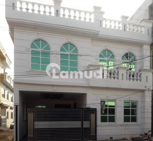 6 Marla Brand New House For Sale At Park Road Chak Shahzad Islamabad