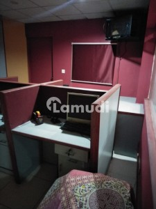 Office Is Available For Sale In Shahra-E-Faisal