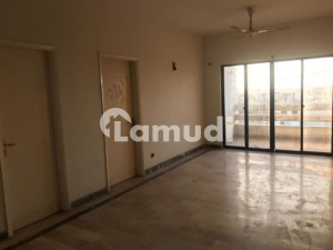 1600  Square Feet Flat Situated In Clifton For Rent