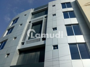 In Dha Defence 3240  Square Feet Building For Sale